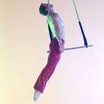 James Frith - Solo Trapeze - Amazon